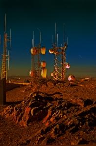Mars Frontier series